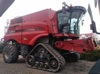 Case IH Axial Flow 9240 Kombájn