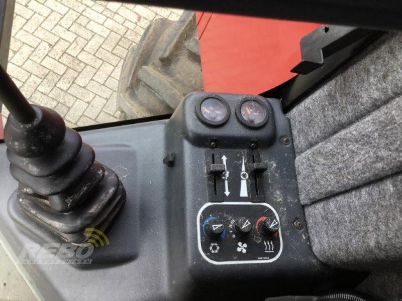 Mähdrescher типа Case IH CT 5080, Gebrauchtmaschine в Visbek-Rechterfeld (Фотография 16)
