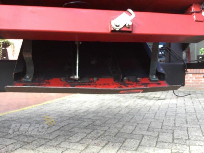Mähdrescher типа Case IH CT 5080, Gebrauchtmaschine в Visbek-Rechterfeld (Фотография 3)