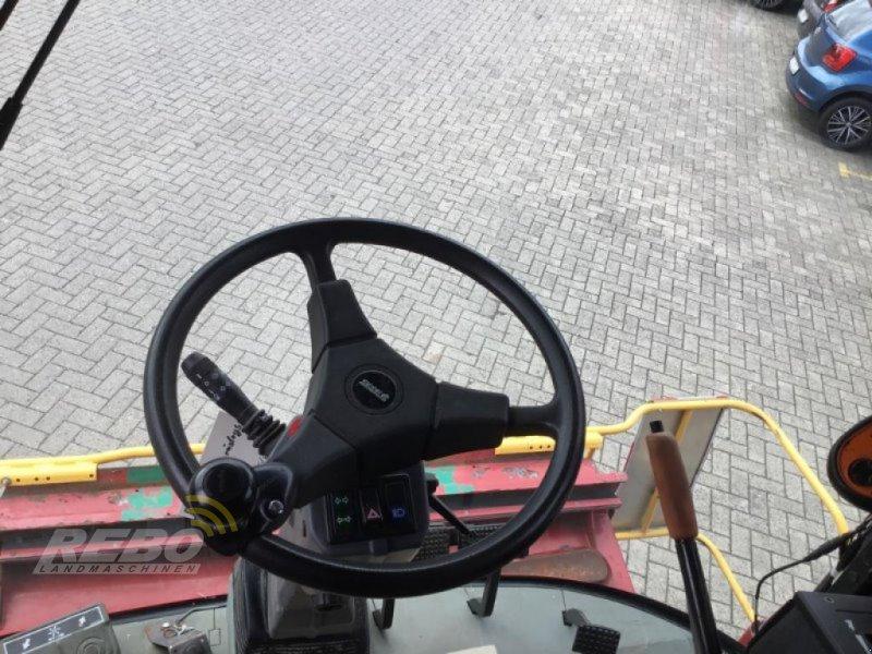 Mähdrescher типа Case IH CT 5080, Gebrauchtmaschine в Visbek-Rechterfeld (Фотография 18)