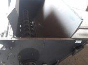 Mähdrescher des Typs Claas Lexion 660 C64, Gebrauchtmaschine in Neumarrkt-St.Veit
