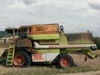 """Mähdrescher des Typs CLAAS 108 SL Maxi """"Brandschaden"""" in Honigsee"""