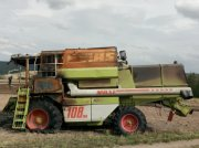 """CLAAS 108 SL Maxi """"Brandschaden"""" Kombajn"""