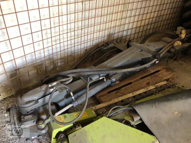 Mähdrescher des Typs CLAAS Allradachse für Claas Lexion 500, Gebrauchtmaschine in Zell an der Pram (Bild 1)