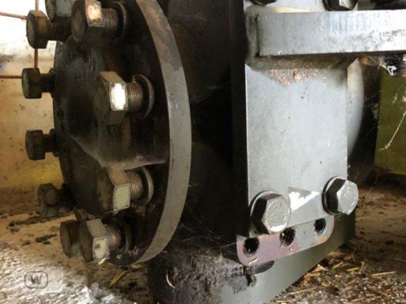 Mähdrescher typu CLAAS Allradachse für Claas Lexion 500, Gebrauchtmaschine v Zell an der Pram (Obrázok 4)