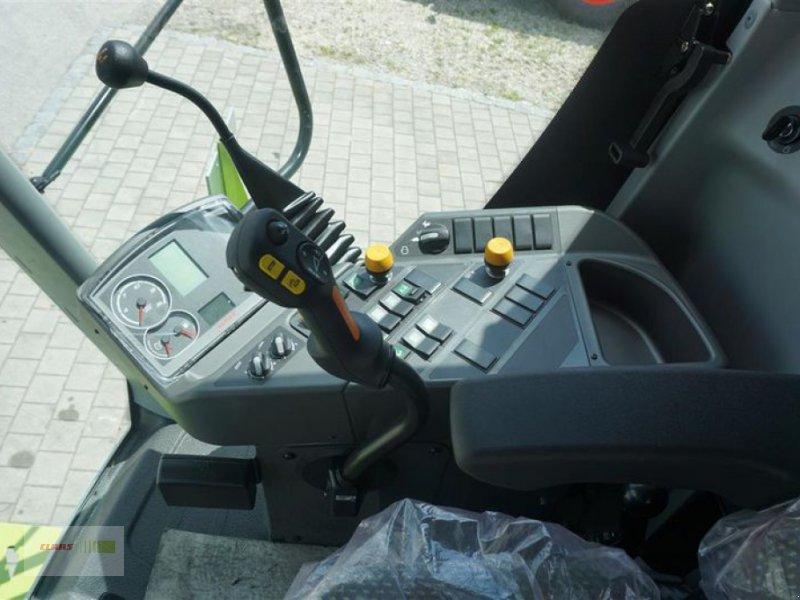 Mähdrescher des Typs CLAAS AVERO 240 - TIER 4, Neumaschine in Töging am Inn (Bild 7)