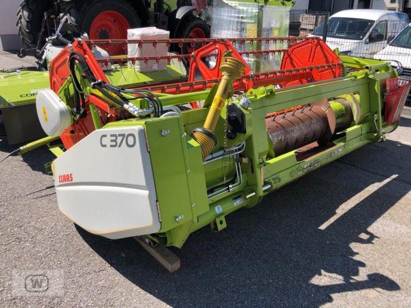 Mähdrescher typu CLAAS Avero 240, Gebrauchtmaschine v Zell an der Pram (Obrázok 18)