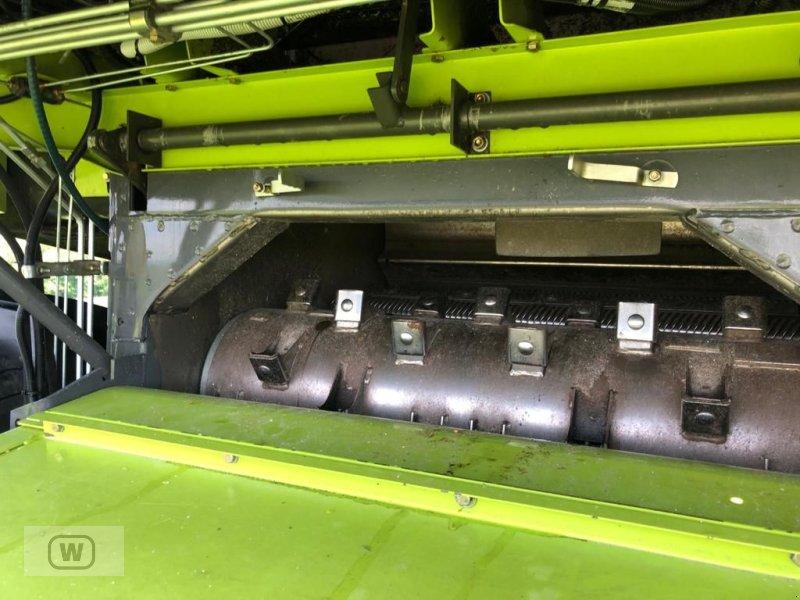 Mähdrescher typu CLAAS Avero 240, Gebrauchtmaschine v Zell an der Pram (Obrázok 9)