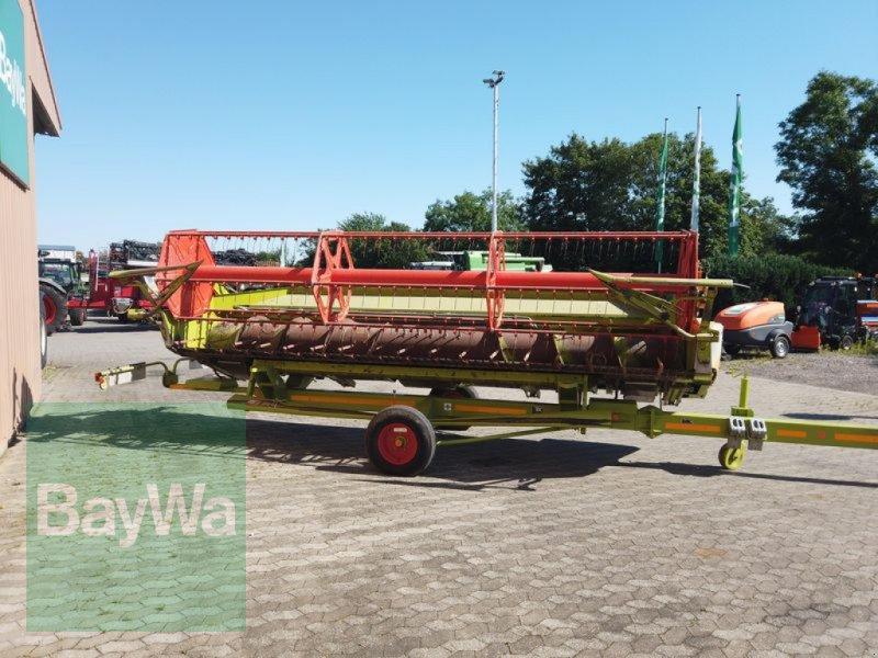 Mähdrescher des Typs CLAAS CLAAS LEXION 620, Gebrauchtmaschine in Manching (Bild 9)
