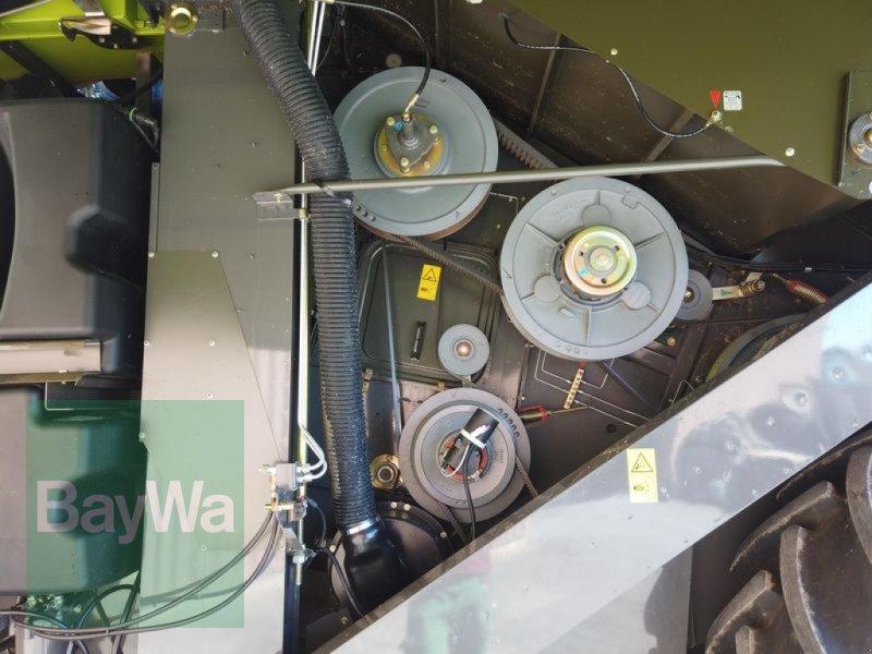 Mähdrescher des Typs CLAAS CLAAS LEXION 620, Gebrauchtmaschine in Manching (Bild 24)