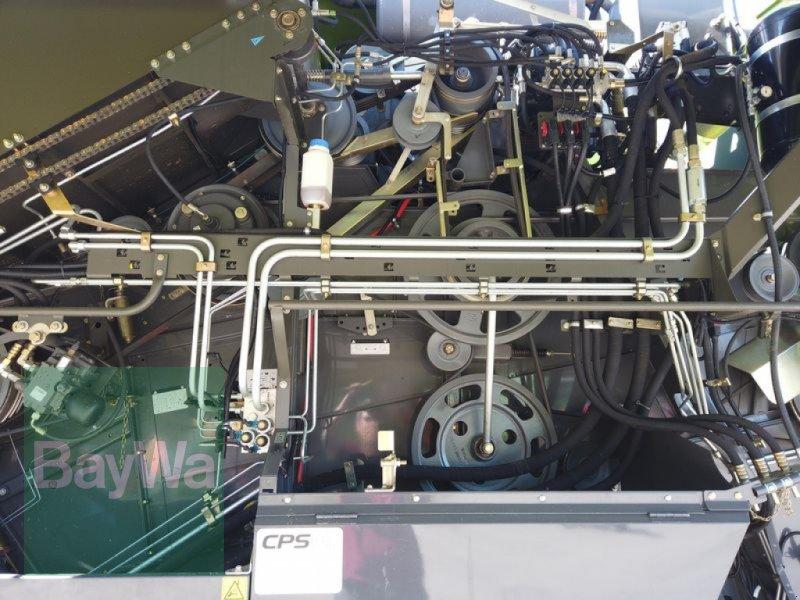 Mähdrescher des Typs CLAAS CLAAS LEXION 620, Gebrauchtmaschine in Manching (Bild 27)