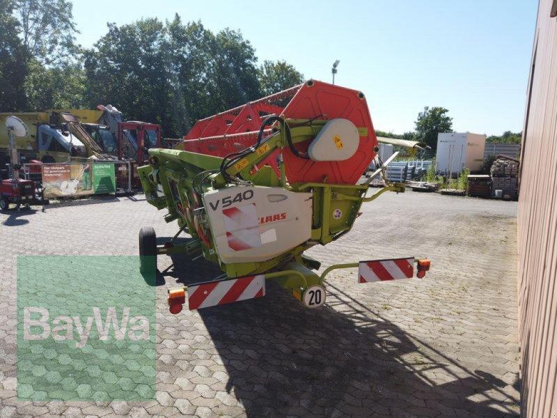 Mähdrescher des Typs CLAAS CLAAS LEXION 620, Gebrauchtmaschine in Manching (Bild 10)
