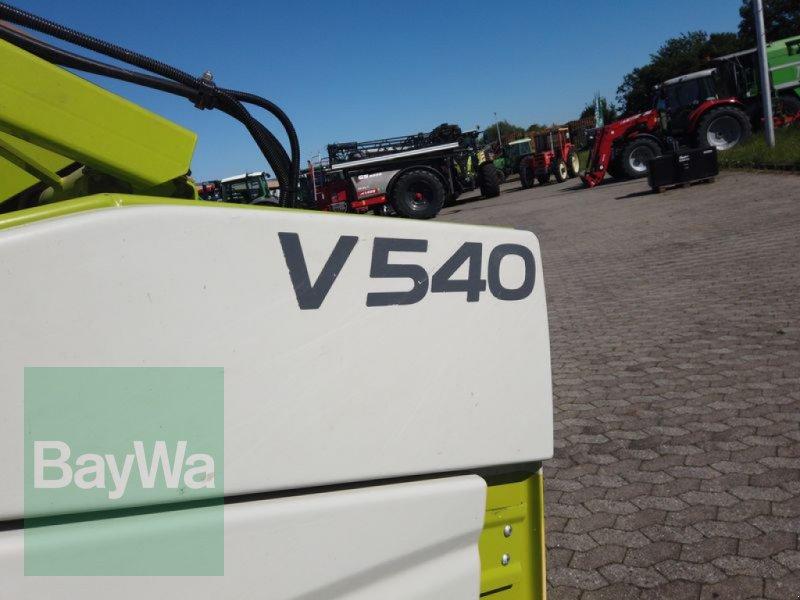 Mähdrescher des Typs CLAAS CLAAS LEXION 620, Gebrauchtmaschine in Manching (Bild 30)