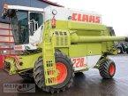 Mähdrescher типа CLAAS COMMANDER 228 CS в Daegeling