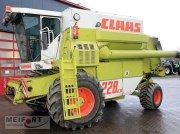 CLAAS COMMANDER 228 CS Kombajn