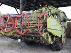Mähdrescher des Typs CLAAS CONSUL in Villach