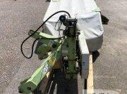 Mähdrescher des Typs CLAAS Disco 210, Gebrauchtmaschine in Bad Oldesloe