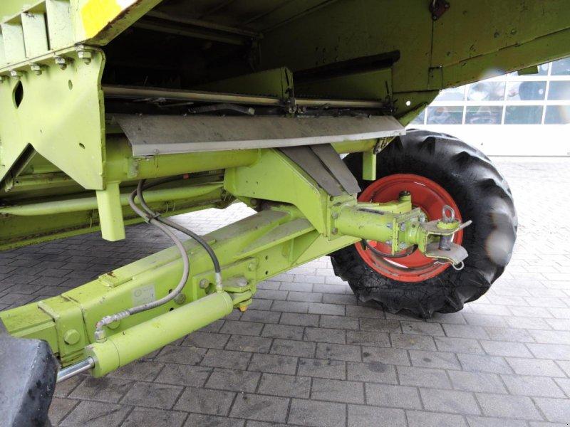 Mähdrescher des Typs CLAAS DO 108 SL, Gebrauchtmaschine in Eppingen (Bild 5)