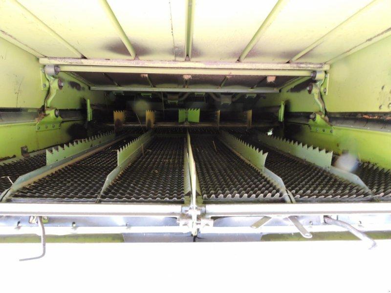 Mähdrescher des Typs CLAAS DO 108 SL, Gebrauchtmaschine in Eppingen (Bild 4)