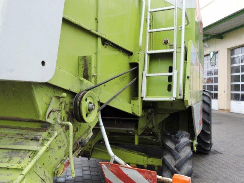 Mähdrescher des Typs CLAAS DO 108 SL, Gebrauchtmaschine in Eppingen (Bild 6)