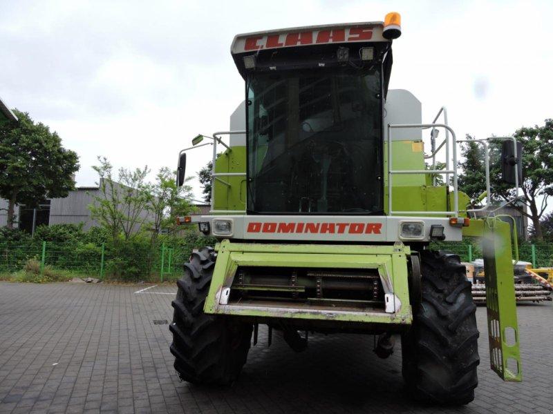 Mähdrescher des Typs CLAAS DO 108 SL, Gebrauchtmaschine in Eppingen (Bild 2)