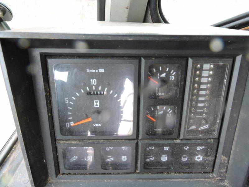 Mähdrescher des Typs CLAAS DO 108 SL, Gebrauchtmaschine in Eppingen (Bild 7)
