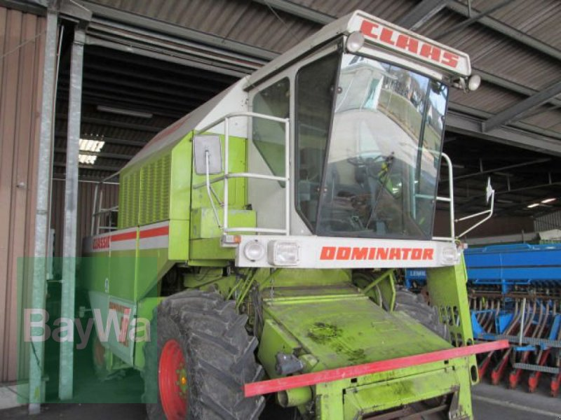 Bild CLAAS DO 88 S