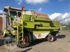 Mähdrescher des Typs CLAAS DO 96 in Niebüll