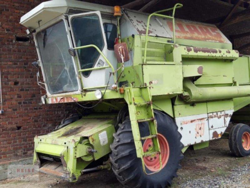 Mähdrescher des Typs CLAAS DO 98, Gebrauchtmaschine in Lippetal / Herzfeld (Bild 1)
