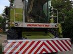 Mähdrescher des Typs CLAAS Dominator 108 SL Maxi in Hohenburg