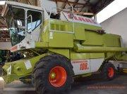 Mähdrescher des Typs CLAAS Dominator 108 SL, Gebrauchtmaschine in Bremen