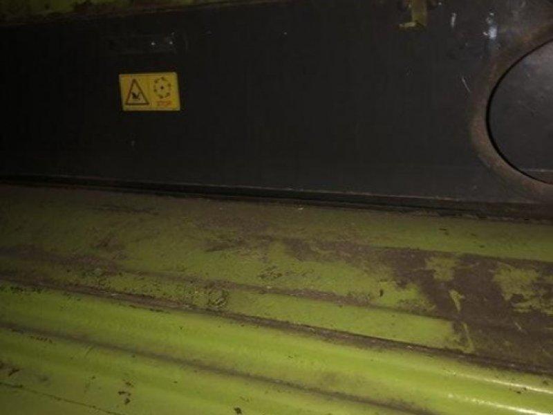 Mähdrescher des Typs CLAAS Dominator 108 SL, Gebrauchtmaschine in Lohe-Rickelshof (Bild 1)
