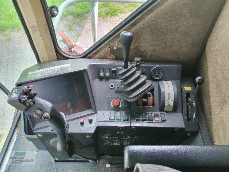 Mähdrescher des Typs CLAAS Dominator 108 SL, Gebrauchtmaschine in Rhede / Brual (Bild 4)