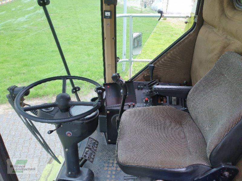 Mähdrescher des Typs CLAAS Dominator 108 SL, Gebrauchtmaschine in Rhede / Brual (Bild 5)