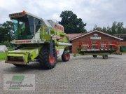 Mähdrescher des Typs CLAAS Dominator 108 SL, Gebrauchtmaschine in Rhede / Brual