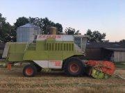 Mähdrescher typu CLAAS Dominator 108 SL, Gebrauchtmaschine w Bodensee