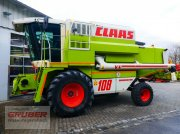 Mähdrescher des Typs CLAAS Dominator 108 VX inkl. C510, Gebrauchtmaschine in Dorfen