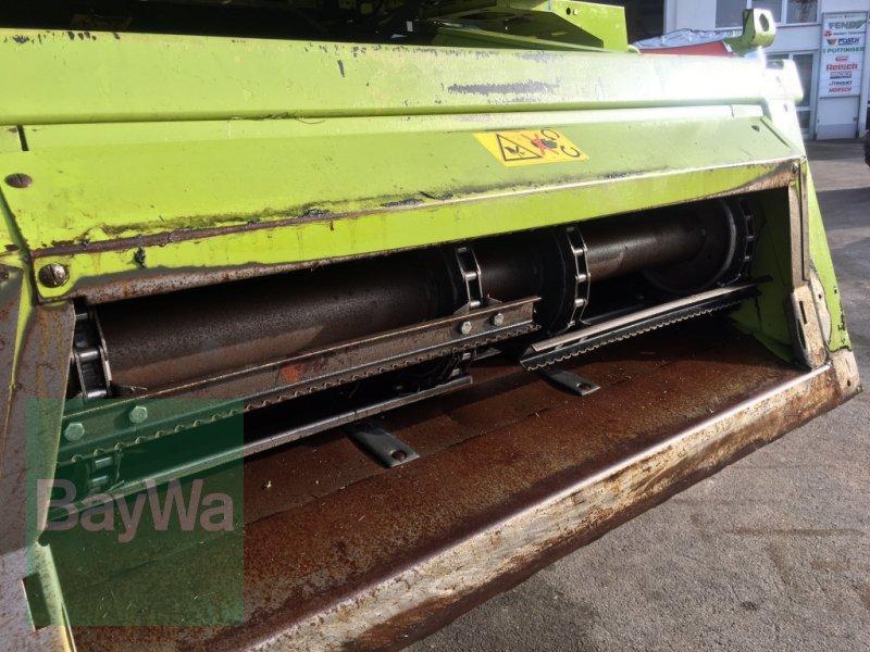 Mähdrescher du type CLAAS Dominator 108 VX mit C660 AutoContur, Gebrauchtmaschine en Dinkelsbühl (Photo 4)