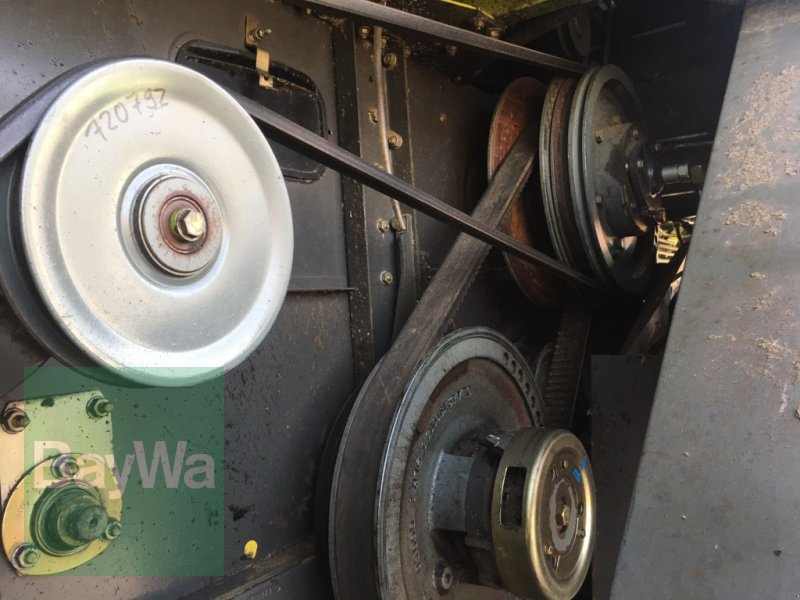 Mähdrescher du type CLAAS Dominator 108 VX mit C660 AutoContur, Gebrauchtmaschine en Dinkelsbühl (Photo 7)