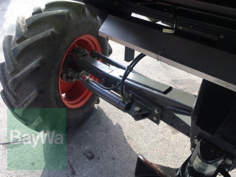 Mähdrescher du type CLAAS Dominator 108 VX mit C660 AutoContur, Gebrauchtmaschine en Dinkelsbühl (Photo 14)