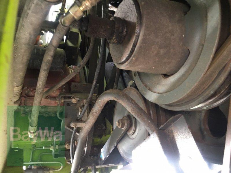 Mähdrescher du type CLAAS Dominator 108 VX mit C660 AutoContur, Gebrauchtmaschine en Dinkelsbühl (Photo 19)