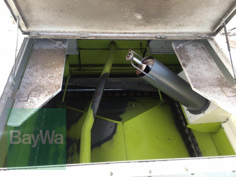 Mähdrescher du type CLAAS Dominator 108 VX mit C660 AutoContur, Gebrauchtmaschine en Dinkelsbühl (Photo 20)