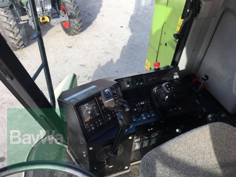 Mähdrescher du type CLAAS Dominator 108 VX mit C660 AutoContur, Gebrauchtmaschine en Dinkelsbühl (Photo 23)