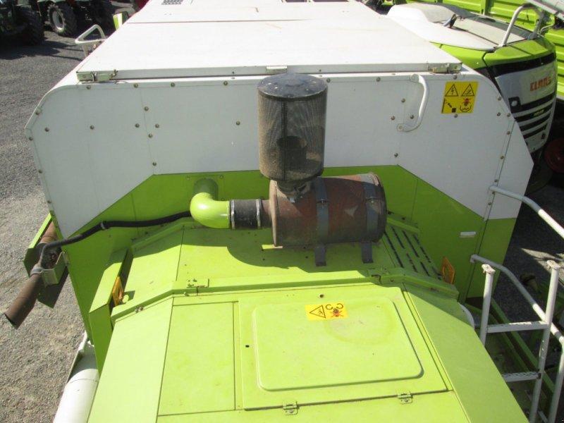 Mähdrescher des Typs CLAAS Dominator 108 VX, Gebrauchtmaschine in Wülfershausen (Bild 15)