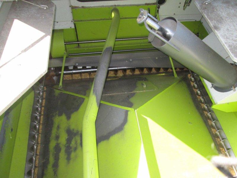 Mähdrescher des Typs CLAAS Dominator 108 VX, Gebrauchtmaschine in Wülfershausen (Bild 17)