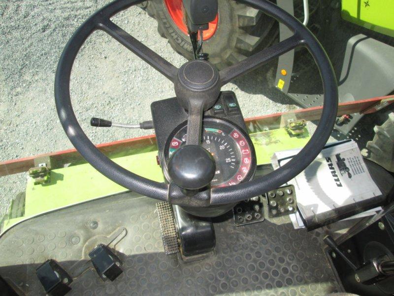 Mähdrescher des Typs CLAAS Dominator 108 VX, Gebrauchtmaschine in Wülfershausen (Bild 19)