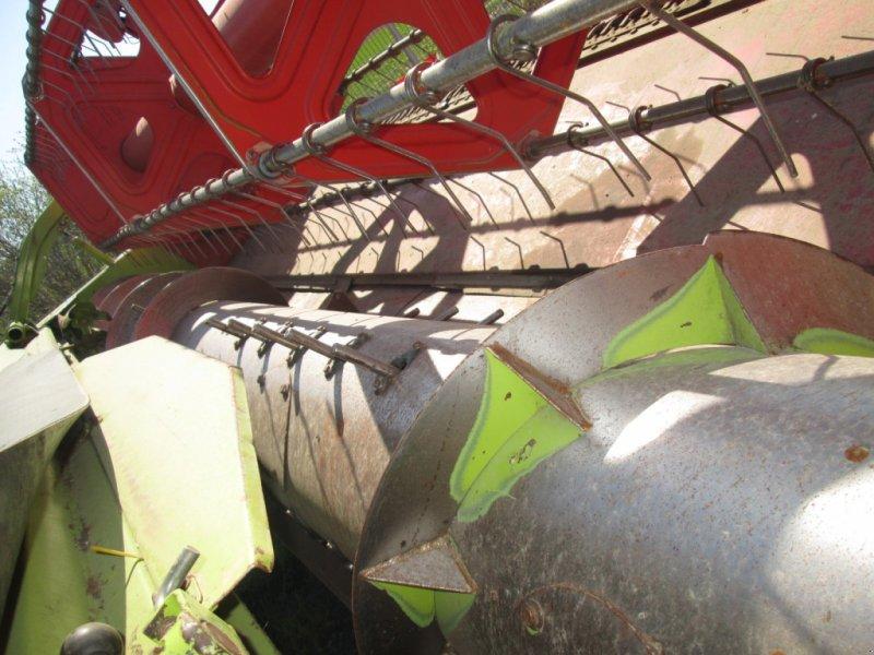 Mähdrescher des Typs CLAAS Dominator 108 VX, Gebrauchtmaschine in Wülfershausen (Bild 25)