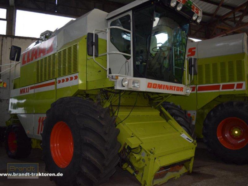 Mähdrescher des Typs CLAAS Dominator 118 SL Maxi, Gebrauchtmaschine in Bremen (Bild 1)
