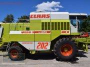 CLAAS Dominator 202 Mega Mähdrescher