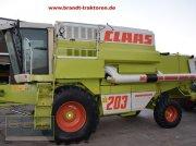 Mähdrescher des Typs CLAAS Dominator 203 Mega, Gebrauchtmaschine in Bremen